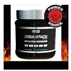 PREMIUM NUTRITION Crea Stack 300g kreatyna