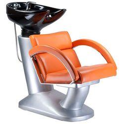 Myjnia fryzjerska DINO pomarańczowa BR-3530