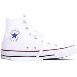 CONVERSE - Chuck Taylor All Star High white (OPT WHITE) rozmiar: 41.5