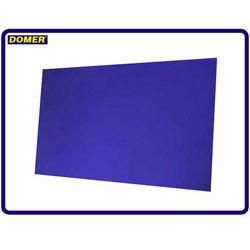 Blacha powlekana niebieska RAL 5010 2500 x 1250 x 0,5 mm - arkusz
