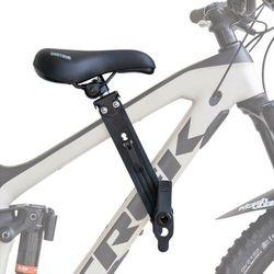 Shotgun Child Bike Seat incl. Handlebar Attachment 2022 Mocowania fotelików Przy złożeniu zamówienia do godziny 16 ( od Pon. do Pt., wszystkie metody płatności z wyjątkiem przelewu bankowego), wysyłka odbędzie się tego samego dnia.