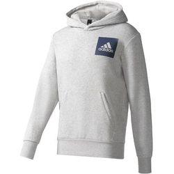 Bluza z kapturem adidas Essentials Logo B45729