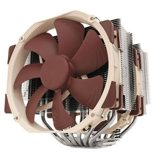 Radiatory i wentylatory, Chłodzenie CPU Noctua NH-D15 Darmowy odbiór w 21 miastach!