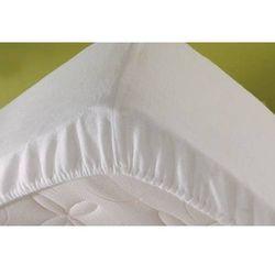 Podkład Ochraniacz LUX 160x200 250gr/m2 100 % Bawełna egipska Wodoodporny Higieniczny Hotelowy