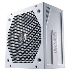 V750 Gold-V2 White Edition moduł zasilaczy 750 W 24-pin ATX ATX Biały, Zasilacz sieciowy do komputera