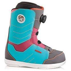 buty snowboardowe DEELUXE - Ray Lara BOA CF capri (9312) rozmiar: 42.5