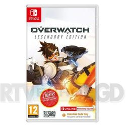 Overwatch Legendary Edition NSwitch