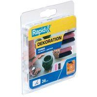Pozostałe narzędzia ręczne, Klej kolorowy z brokatem Rapid 115 g śr. 7 mm mix 1