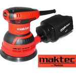 Szlifierki i polerki, Maktec MT924