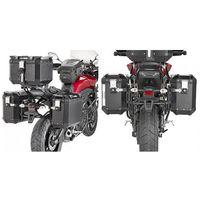 Stelaże motocyklowe, GIVI PL2122CAM YAMAHA MT-09 TRACER (15) Stelaż kufrów bocznych OUTBACK