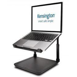 """Podstawa pod laptopa KENSINGTON SmartFit, 15,6"""", czarna"""