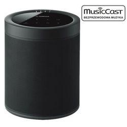 Głośnik mobilny YAMAHA MusicCast 20 WX-021 Czarny + Zamów z DOSTAWĄ JUTRO! + DARMOWY TRANSPORT!