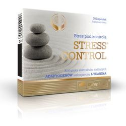 Olimp Stress Control - 30 kaps.