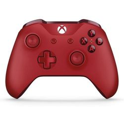 Microsoft Xbox One S Gamepad Czerwony