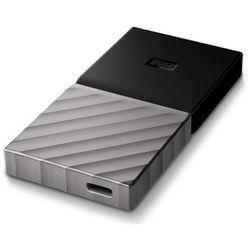 Dysk Western Digital WDBKVX5120PSL - pojemność: 0.5 TB