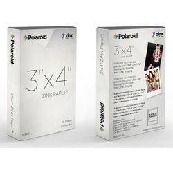 Polaroid Z340 - opakowanie (30 zdjęć)