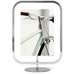 UMBRA ramka na zdjęcie INFINITY SQROUND - srebrny chrom