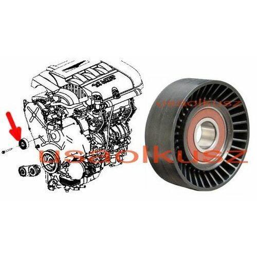 Rolki paska rozrządu, Rolka zwrotna paska MICRO Chrysler Pacifica 4,0 V6