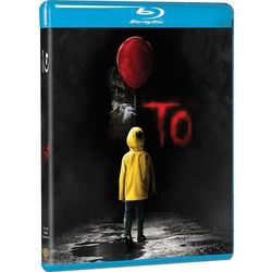 Stephen Kings: To (Blu-ray) - Andy Muschietti DARMOWA DOSTAWA KIOSK RUCHU