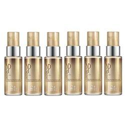 Wella SP Luxe Oil | Zestaw: elixir pielęgnujący do włosów 6x30ml