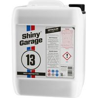Wosk samochodowe, Shiny Garage Wet Protector 5l hydrowosk Shiny Garage Wet Protector (-12%)