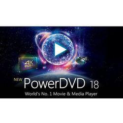 PowerDVD 18 Standard PROMOCJA