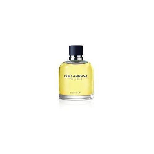 Wody toaletowe męskie, Dolce&Gabbana Men 75ml EdT