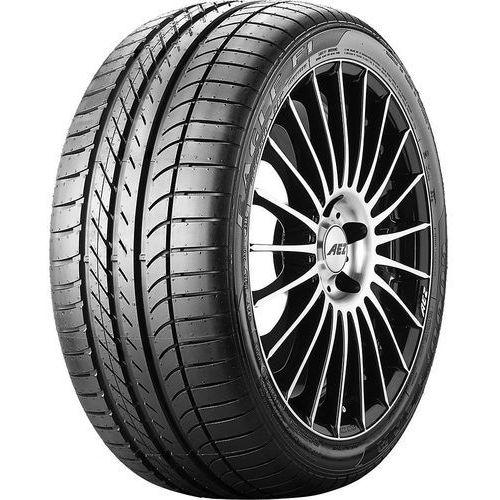 Opony letnie, Goodyear EAGLE F1 ASYMMETRIC 255/40 R19 100 Y