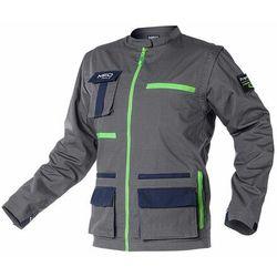Bluza robocza PREMIUM 100% bawełna ripstop XS 81-217-XS