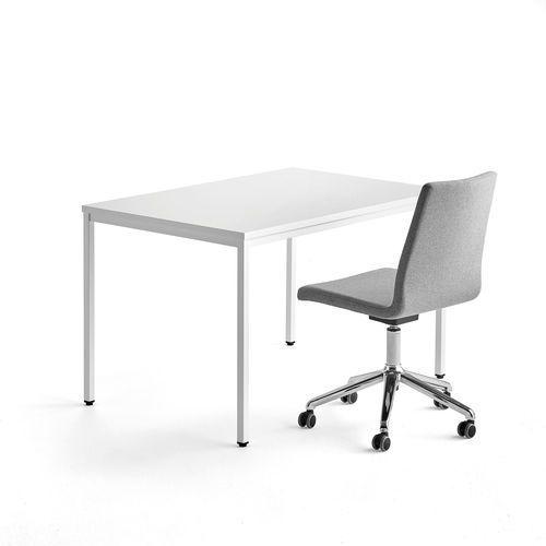 Fotele i krzesła biurowe, Zestaw mebli biurowych MODULUS +PERRY