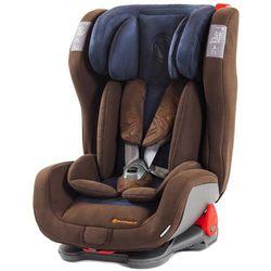AVIONAUT Fotelik samochodowy EVOLVAIR SOFTY (9-36kg) – brązowo-niebieski - BEZPŁATNY ODBIÓR: WROCŁAW!