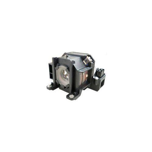 Lampy do projektorów, Lampa do EPSON PowerLite 1717c - kompatybilna lampa z modułem