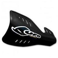 Kierownice motocyklowe, UFO OSŁONY RĄK HANDBARY HONDA CRF 250 (04-08) CZARNY