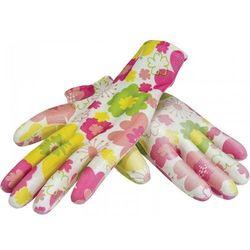 Rękawice robocze DEDRA BH1008R08 (rozmiar M)
