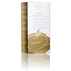 Herbata rooibos Ronnefeldt WINTERDREAM w saszetkach