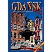 Albumy, Gdańsk, Sopot, Gdynia y los alrededores (opr. broszurowa)
