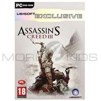 Gry na PC, Assassin's Creed 3 (PC)