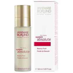AnneMarie Borlind System Absolute Anti-Aging Beauty Fluid | Serum do twarzy - 50ml