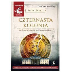 Czternasta kolonia (Audiobook)