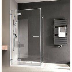 Radaway Euphoria KDJ Drzwi prysznicowe 110 lewe szkło przejrzyste 383041-01L __AUTORYZOWANY_DYSTRYBUTOR__