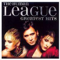 Pozostała muzyka rozrywkowa, Greatest Hits - Human League (Płyta CD)