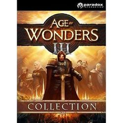 Age of Wonders III Collection - Mac - Strategia