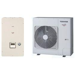 TOSHIBA Pompa ciepła powietrze-woda Estia- HWS805