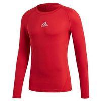 Pozostała odzież sportowa, Koszulka Adidas meska Alphaskin Sport CW9490