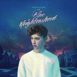 Blue Neighbourhood (Polska cena) - Sivan Troye (Płyta CD)