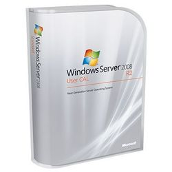 Windows Server 2008 User CAL 64-bit