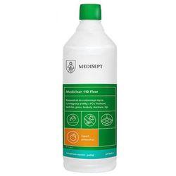 Medisept MEDICLEAN 110 FLOOR Koncentrat do codziennego mycia i pielęgnacji (pomarańcza)