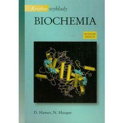 Biochemia /Krótkie wykłady/ (opr. miękka)