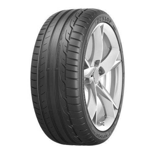 Opony letnie, Dunlop SP Sport Maxx RT 215/50 R17 91 Y