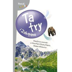 Tatry i Zakopane (opr. miękka)
